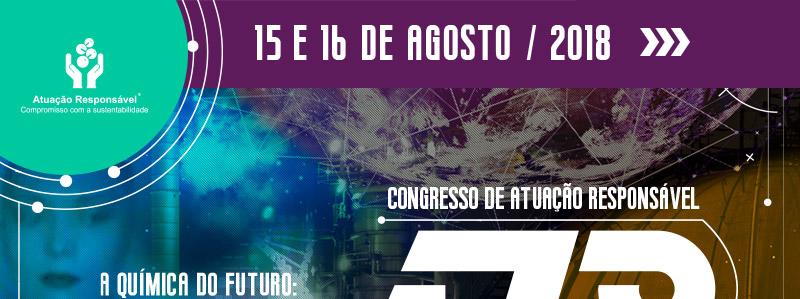 Congresso AR - 2018
